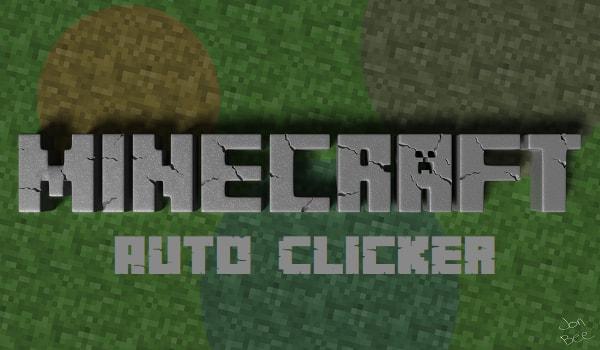 Minecraft Auto Clicker