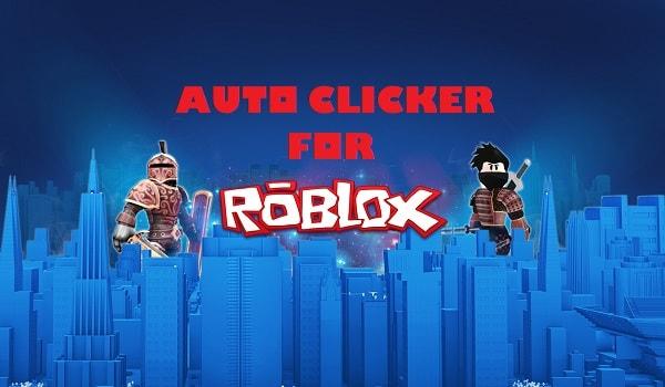 Roblox Auto Clicker